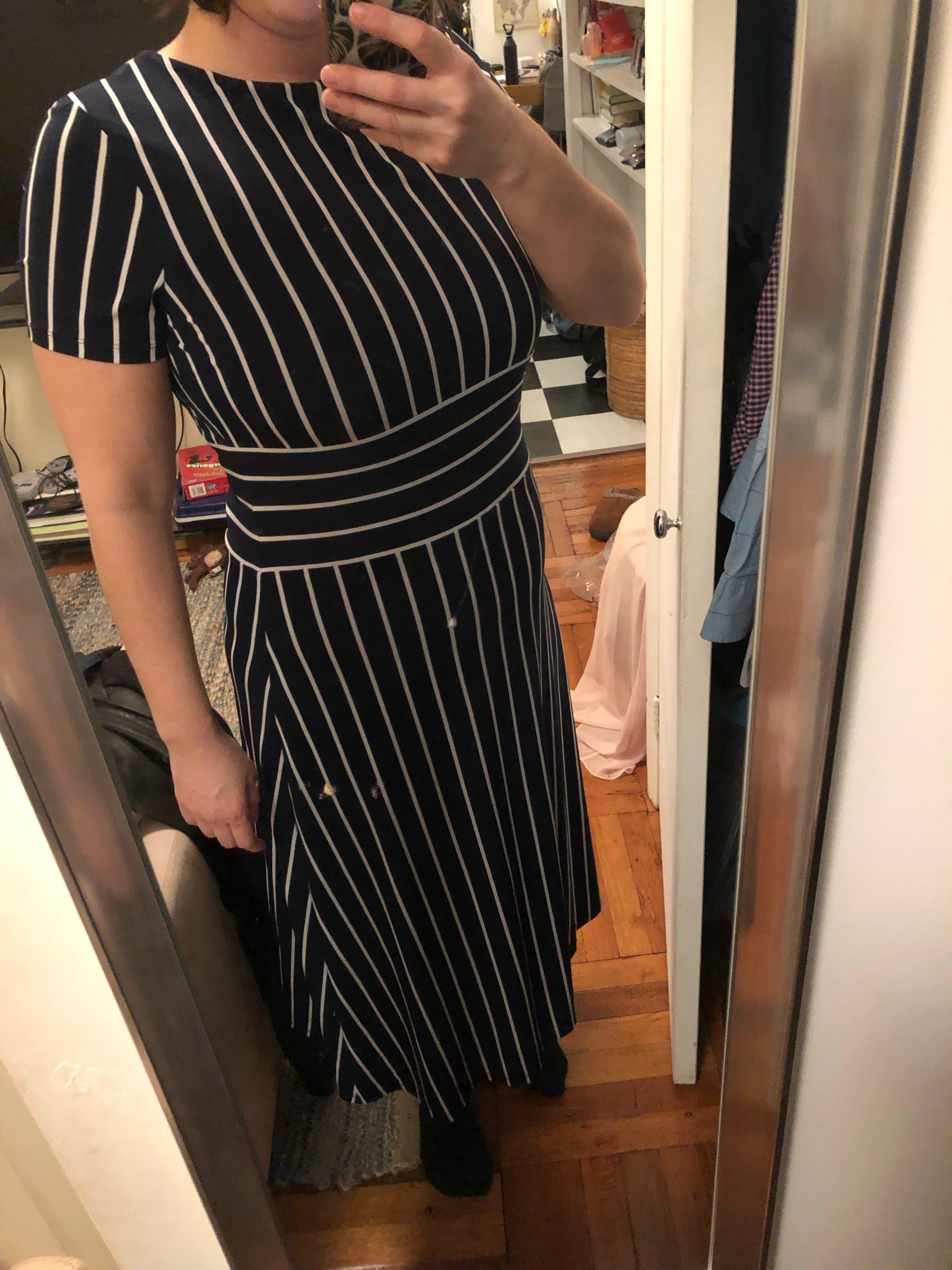 0d991974 Kristie Dress by Lauren Ralph Lauren for $30 | Rent the Runway