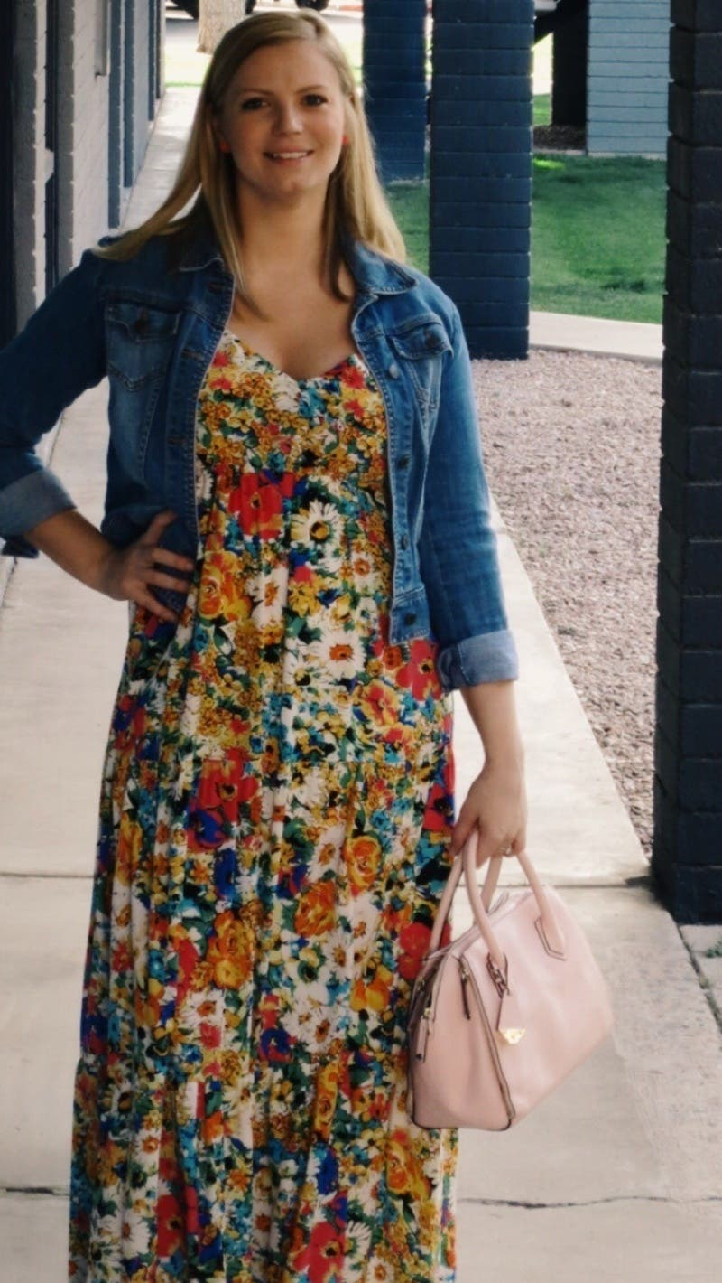 Dresses Girls 7/8 Spring-summer Dress