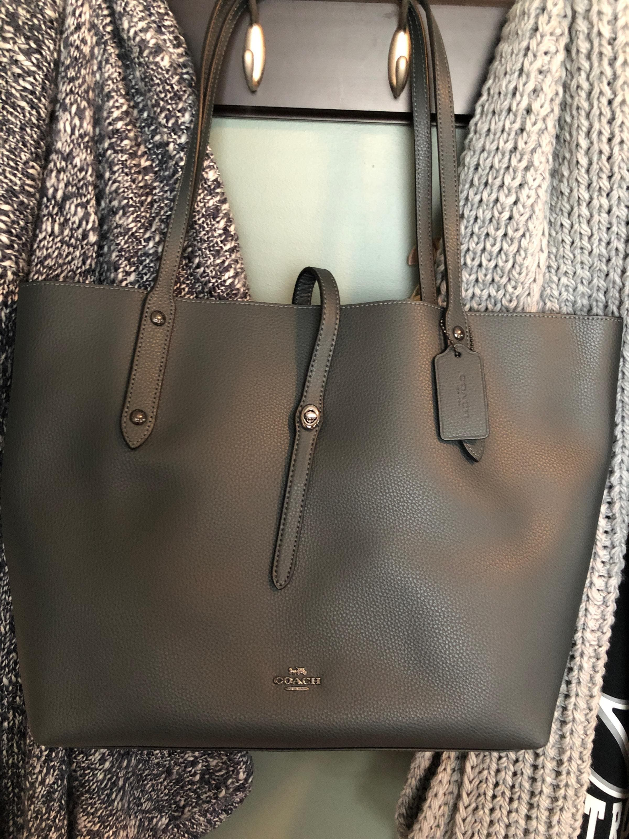850cc00c99 Cypress Market Tote by Coach Handbags for $45 | Rent the Runway