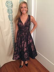 Shirred Frock Dress By Tracy Reese For 67 Rent The Runway