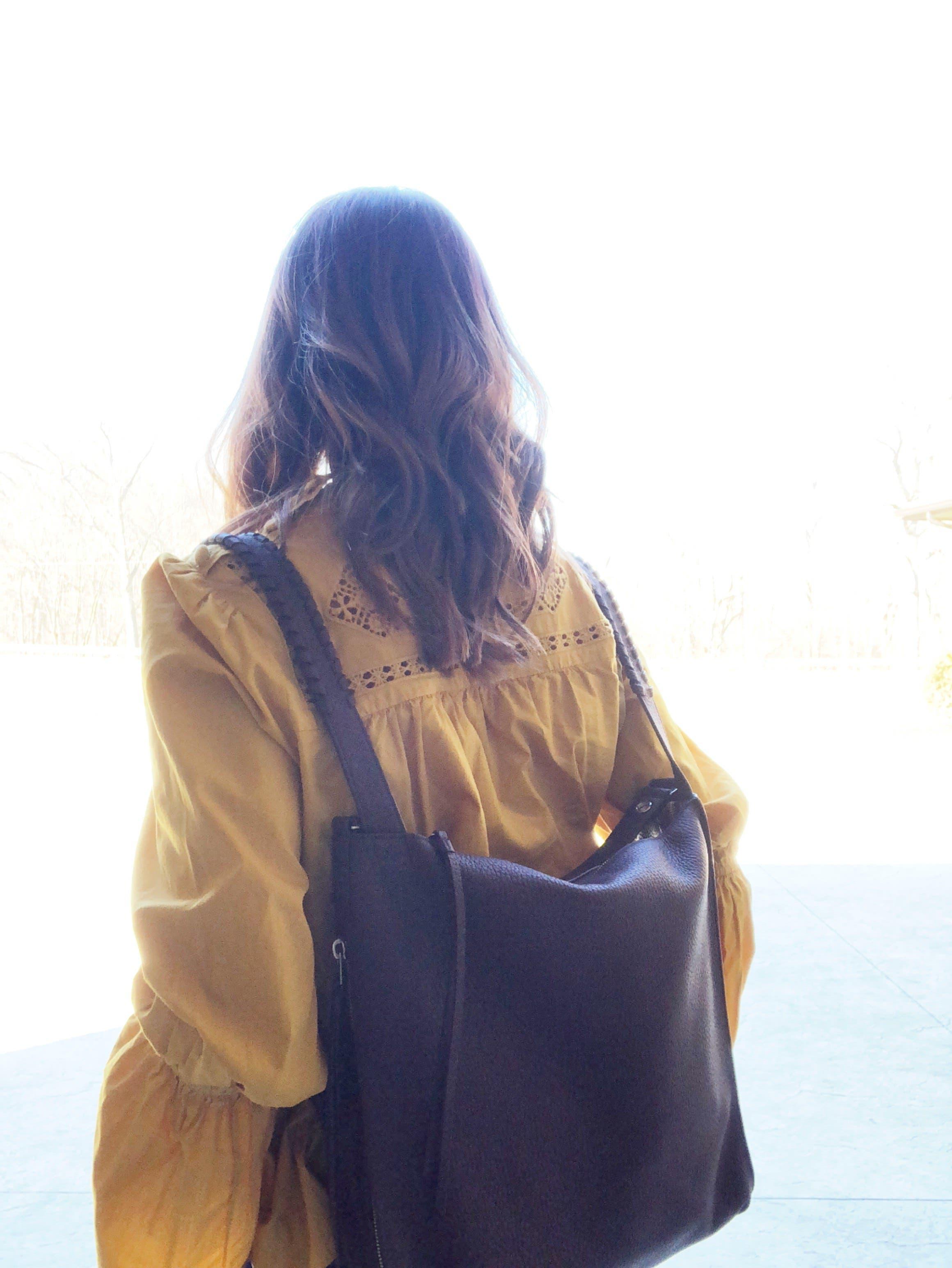 1cc04fe81f Burgundy Kita Backpack by AllSaints for  55