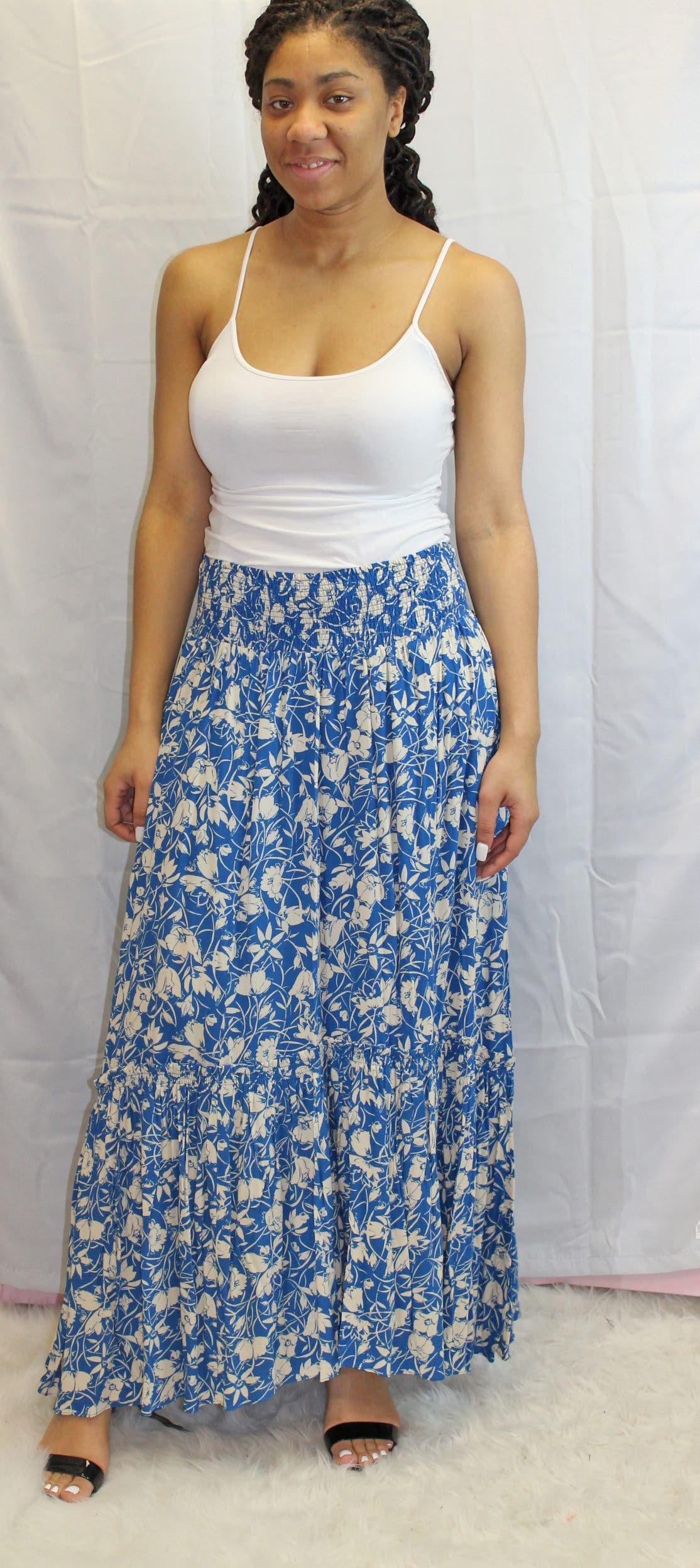 c9a295716 Way Of The Wind Skirt by Free People for $30 | Rent the Runway